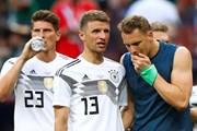 Lịch trực tiếp World Cup 2018 ngày 23/6: Đức đá trận 'sinh tử'