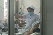 Chùm ca bệnh cúm A/H1N1 tại BV Chợ Rẫy được điều trị ổn định