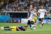 Trực tiếp Đức vs Thụy Điển 1-1: Marco Reus gỡ hòa cho 'xe tăng'