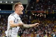 Cập nhật kết quả World Cup 2018 ngày 24/6: Đức ngược dòng kịch tính