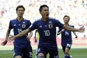 Lịch trực tiếp World Cup 2018 ngày 24/6: Tuyển Nhật Bản gây sốc?