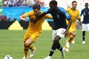 Lượt trận cuối bảng C: Australia chờ đợi 'phép màu' từ Pháp