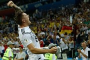Kịch bản nào sẽ tiễn nhà đương kim vô địch Đức về nước?