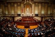 Quốc hội Bồ Đào Nha phê chuẩn một dự luật chuyển giới mới