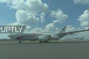 Thượng đỉnh Nga-Mỹ: Tổng thống Nga Putin đã tới Helsinki