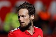 Daley Blind chính thức chia tay Man United sau 4 năm gắn bó