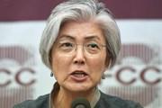 Hàn Quốc đề cao sự hợp tác ba bên với Nhật Bản, Trung Quốc