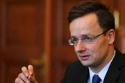 Hungary tuyên bố rút khỏi hiệp ước toàn cầu về di cư của LHQ