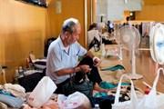 Nhật Bản: 12 người chết, gần 10.000 người nhập viện do nắng nóng