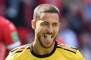 Chuyển nhượng 19/7: M.U chia tay ngôi sao, Real đã có Hazard?
