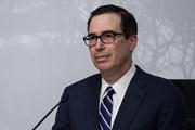 Mỹ: G7 nghiêm túc thực hiện đề xuất dỡ bỏ hàng rào thương mại