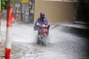 Thời tiết tuần này: Bắc Bộ và Trung Bộ tiếp tục có mưa, dông
