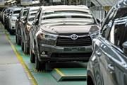 Nhật Bản tuyên bố phản đối thuế ôtô mà Mỹ đang xem xét