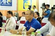 """Tuyển Việt Nam và U23 Việt Nam được """"tiếp sức' trước giải đấu lớn"""
