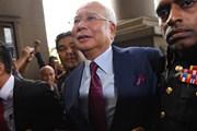 Cựu Thủ tướng Malaysia Najib Razak bị buộc tội rửa tiền