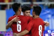 Link xem trực tiếp Việt Nam vs Pakistan 0-0: Chiến thắng đầu tay