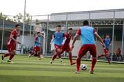 Thực hư về chuyện Olympic Việt Nam phải tập luyện trên sân xấu