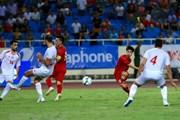 HLV Park Hang-seo công bố số áo đấu các cầu thủ Olympic Việt Nam