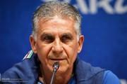 HLV Carlos Queiroz tiếp tục dẫn dắt Iran đến Asian Cup 2019