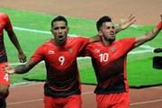 ASIAD 2018: Hàn Quốc phô trương sức mạnh, Indonesia bại trận