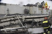 Vụ sập cầu cạn tại Italy: Nhà thầu khẳng định tuân thủ quy tắc