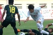Kết quả ASIAD: Nhật Bản giành vé vào vòng 1/8, Thái Lan lại hòa