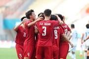 Video xem trực tiếp trận Olympic Việt Nam vs Olympic Nepal