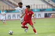 Olympic Việt Nam vs Olympic Nepal: Văn Quyết, Công Phượng dự bị