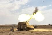 Quân đội Iraq mở chiến dịch không kích tiêu diệt IS ở Syria