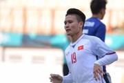 Đánh bại Nhật Bản, Olympic Việt Nam lập kỳ tích tại một kỳ ASIAD