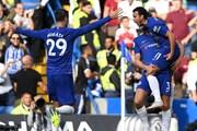 Cận cảnh Chelsea thắng kịch tính ở trận 'đại chiến' với Arsenal