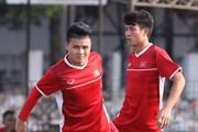 Lịch thi đấu ASIAD 2018: Việt Nam toan tính, Thái Lan 'sinh tử'