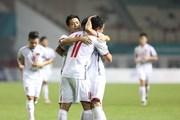"""ASIAD 2018: Xác định 8 cặp vòng 1/8, Olympic Việt Nam """"chọn"""" nhánh khó"""