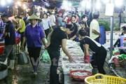 Thách thức trong việc xây dựng chợ đầu mối nông sản an toàn