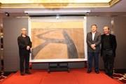 Apricot Hà Nội: Khách sạn trưng bày những bức tranh quý hiếm