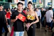 """Á hậu Nguyễn Thị Loan: """"Đó là kỷ niệm đẹp nhất tuổi thanh xuân…"""""""