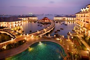 InterContinental Hanoi Westlake thắng lớn tại lễ trao giải toàn cầu