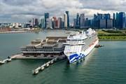 Việt Nam: Thị trường mới của du thuyền hạng sang thế giới