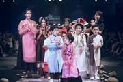 Khởi động Tuần lễ thời trang trẻ em Việt Nam lần thứ 5