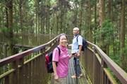 Lần đầu tiên có tour nghỉ dưỡng chăm sóc sức khỏe người cao tuổi
