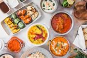 Khám phá ẩm thực Ấn Độ với 'Vua đầu bếp' Halim Ali Khan