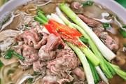 """Chuyên gia Mỹ """"mách nước"""" để phát triển du lịch ẩm thực Việt"""