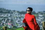 Niềm vui của Hoa hậu H'Hen Niê khi lần đầu được xuất ngoại