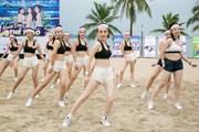 Ngắm hình thể săn chắc của các thí sinh Hoa hậu Việt Nam 2018