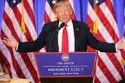 [News Game] Bạn biết gì về Tổng thống đắc cử Mỹ Donald Trump?