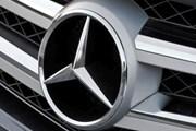 Hãng Mercedes-Benz sẽ đầu tư 1 tỷ USD sản xuất xe điện tại Mỹ