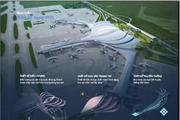 Trao giải 3 thiết kế kiến trúc nhà ga hành khách sân bay Long Thành