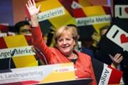 [Mega Story] Bầu cử Quốc hội Đức: Sự trở lại của bà Angela Merkel?