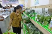 """Khai trương siêu thị """"Bữa ăn an toàn"""" đầu tiên tại Hà Nội"""