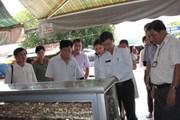 Cẩn trọng với các loại bánh Trung Thu giảm giá sớm trên thị trường